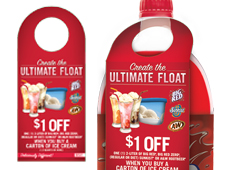 Big Red Float POS