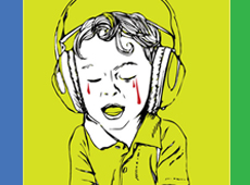 RODC Headphone Child