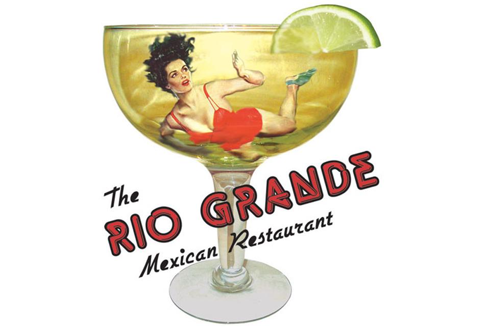 Rio Grande Promo Art