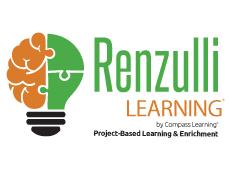 Renzulli Learning Logo