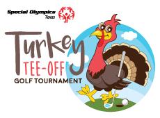 Turkey Tee-Off Identity